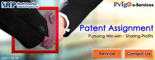 Patent Assignment/Pursuing Win-win, Sharing Profits