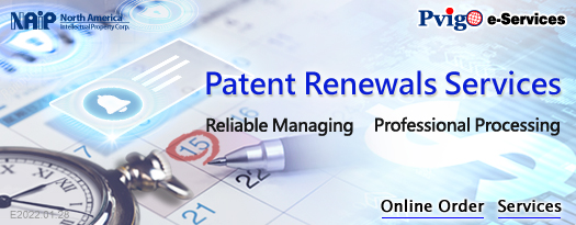 Prime Choice for Global Renewals Service. Save Every Penny/Secure Every Patent.